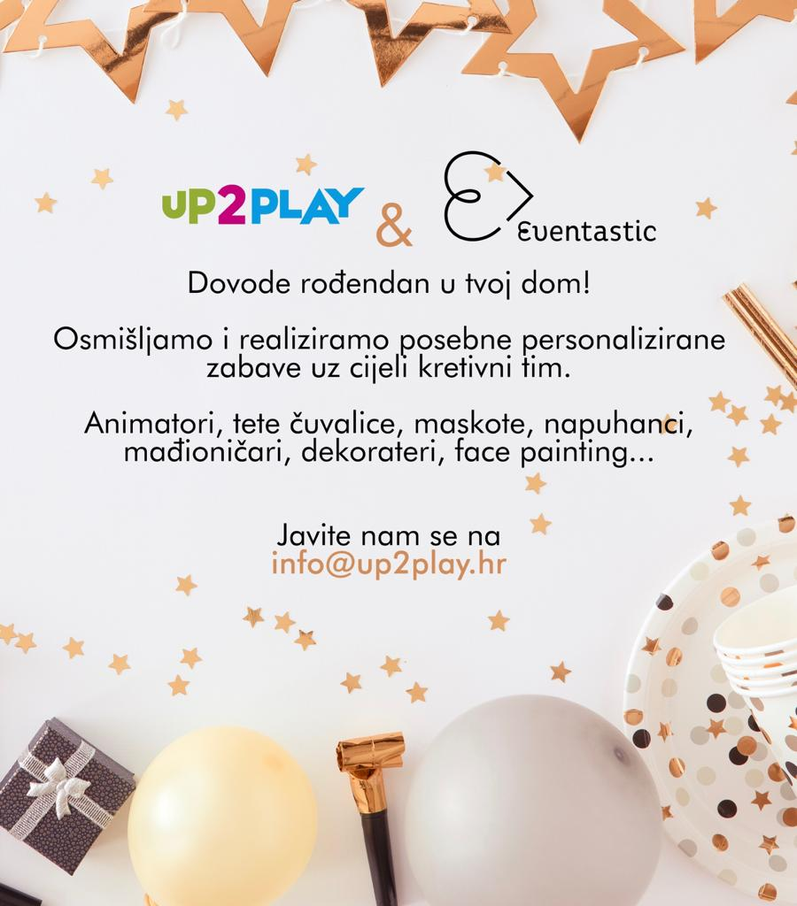 UP2Play Igraonica