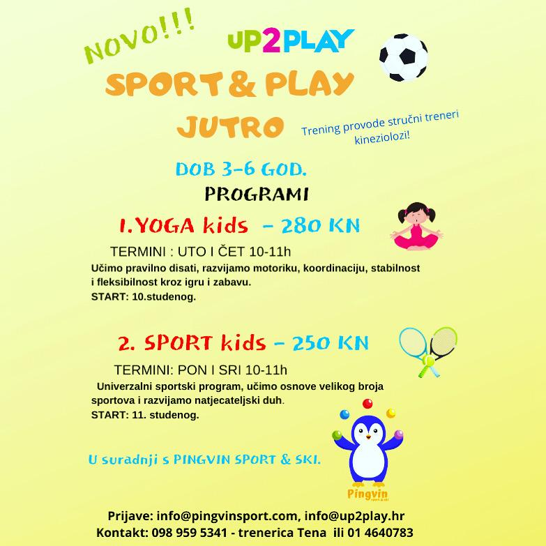 Sport & Play