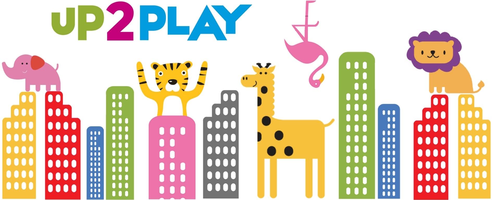 Up2Play Igraonica za djecu